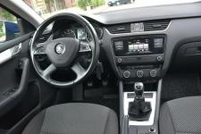 Škoda Octavia 1.4TSi 140KM 2015r. Polski SALON klima POLECAM Kampinos - zdjęcie 8