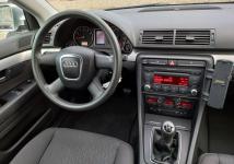 Audi A4 **Z NiEMiEC**163KM*BARDZO ŁADNA**1.8 Turbo** Olsztyn - zdjęcie 10