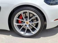 2020 Porsche 718 Spyder 4.0 V6 414KM Mikołów - zdjęcie 10