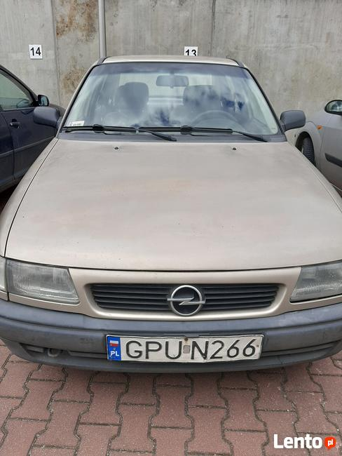 Sprzedam samochód Gdańsk - zdjęcie 2