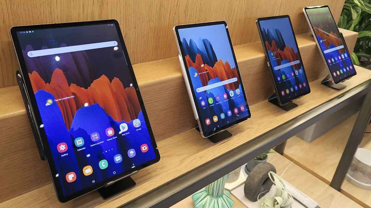 Samsung Galaxy Tab S7 Plus SM-T976B ( LTE/5G) 128GB/256GB/512GB NOWE Wrociszów Dolny - zdjęcie 1
