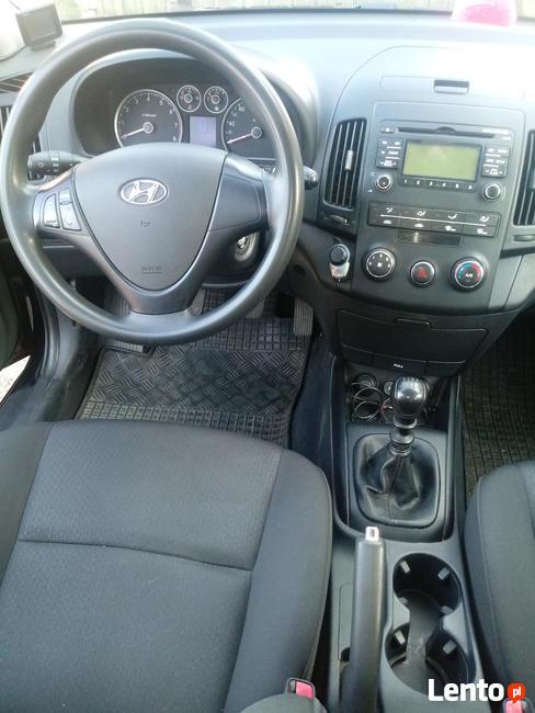 Sprzedam samochód Hyundai i30 Orzełek - zdjęcie 9