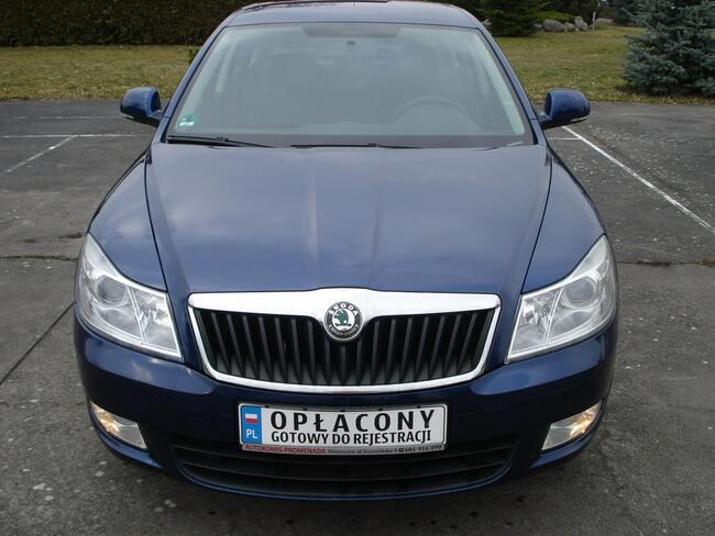 Škoda Octavia Ładna,zadbana. Morzyczyn - zdjęcie 2