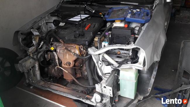 Chevrolet Lacetti 1,6 kombi LPG Dąbrowa Górnicza - zdjęcie 3