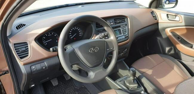 Hyundai i20 CLASSIC PLUS Warszawa - zdjęcie 10
