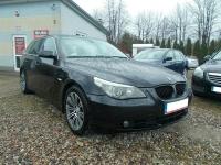 BMW 530 3,0D 231PS!!!NAVI!!AUTOMAT!!! Białystok - zdjęcie 1