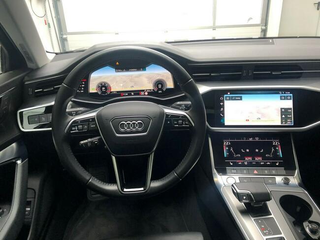 Audi A6 Szklany Dach | Temp akt | Kamera | Hak Gdańsk - zdjęcie 6
