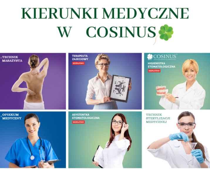 Zawodowe kwalifikacje medyczne - BEZPŁATNIE Nowa Huta - zdjęcie 2