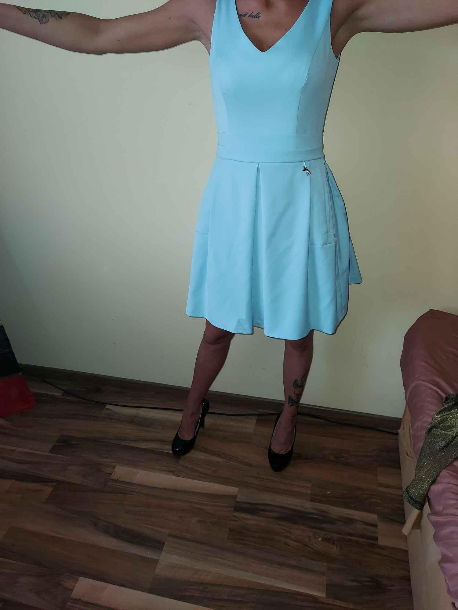 Sukienki Limanowa - zdjęcie 4