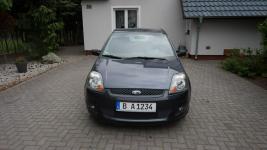 Ford Fiesta z Niemiec w super stanie opłacony. Gwarancja Zielona Góra - zdjęcie 2