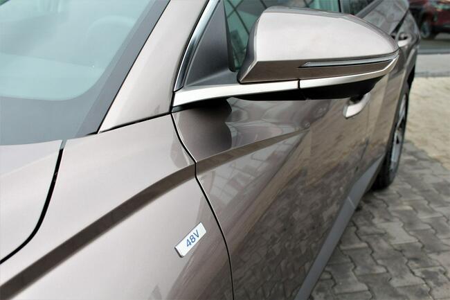 Hyundai Tucson 1.6 T-GDI 150 KM 7DCT Platinum! 48V Mild Hybrid ! Łódź - zdjęcie 11