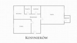 Świdnik, os. Wschód, 2 pokoje, 48m2, po remoncie Świdnik - zdjęcie 9