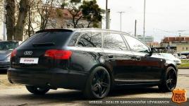 Audi A6 3.0TDI 233hp Automat Quattro Navi Xenon Zamiana Raty Gdynia - zdjęcie 5