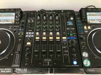 2x Pioneer CDJ-2000NXS2 + 1x DJM-900NXS2 mixer dla 1899 EUR Śródmieście - zdjęcie 3