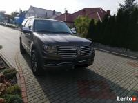 Lincoln Navigator Szczecin - zdjęcie 9