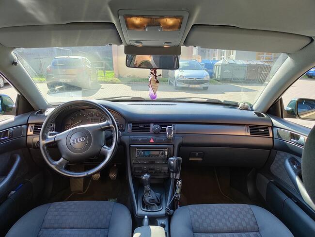 Audi A6 C5 2.4 B+G Tomaszów Lubelski - zdjęcie 5