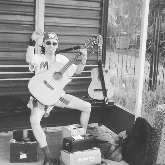 Spędzanie wspólnego czasu poprzez naukę o muzyce Białołęka - zdjęcie 1