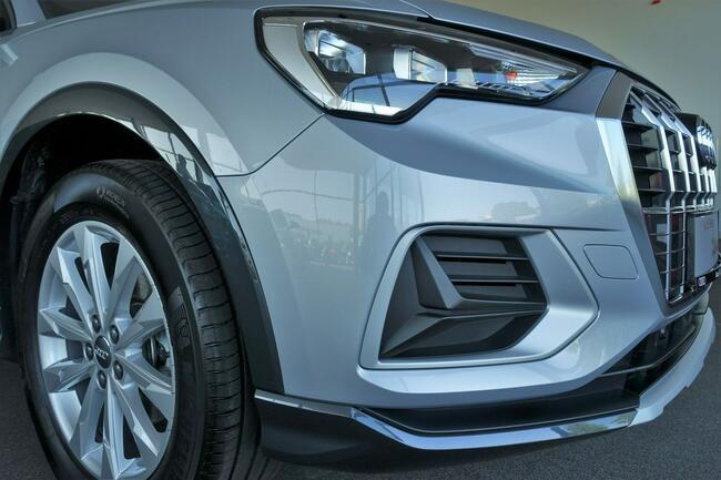 Audi Q3 150KM, Aktywny Tempomat, LED, Virtual, Smartphone Intrerface Gdynia - zdjęcie 7