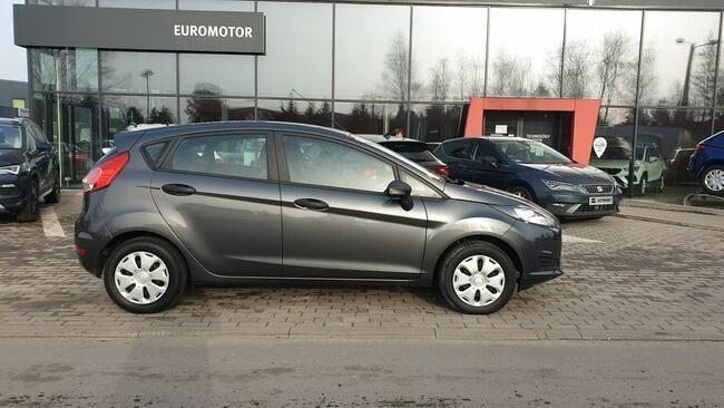 Ford Fiesta Trend Kraków - zdjęcie 2