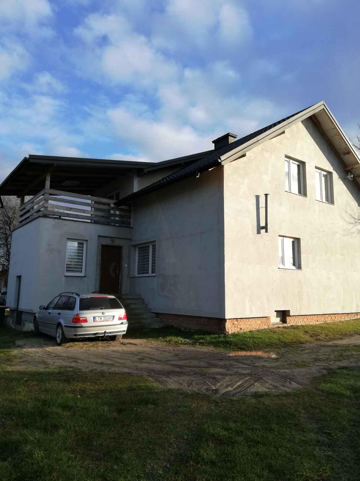 Dom na sprzedaż Przewale - zdjęcie 1
