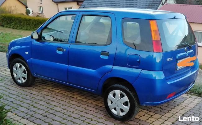 Subaru Justy 3 Iwonicz-Zdrój - zdjęcie 2