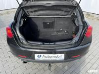 Alfa Romeo Giulietta 1.4 MultiAir 170 KM Distinctive - od Dealera Wejherowo - zdjęcie 9