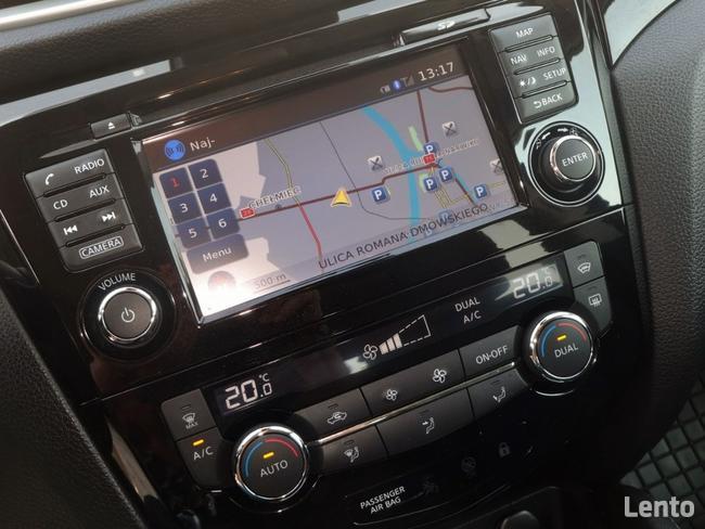 Nissan Qashqai Tekna Nawi Panorama L E D  Kamery 360 Nowy Sącz - zdjęcie 7