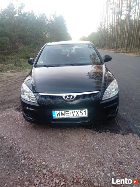 Sprzedam samochód Hyundai i30 Orzełek - zdjęcie 1