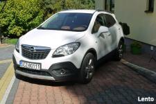 Opel Mokka 1.4 140KM. Krajowy. I właściciel Częstochowa - zdjęcie 6