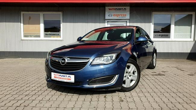 Opel Insignia Rzeszów - zdjęcie 1