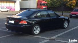 Sprzedam BMW seria 7 z 2004 roku, super stan Kobyłka - zdjęcie 5