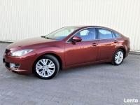 Mazda 6 Gwarancja VIP-Gwarant Serwisowany Bezwypadkowy Częstochowa - zdjęcie 2