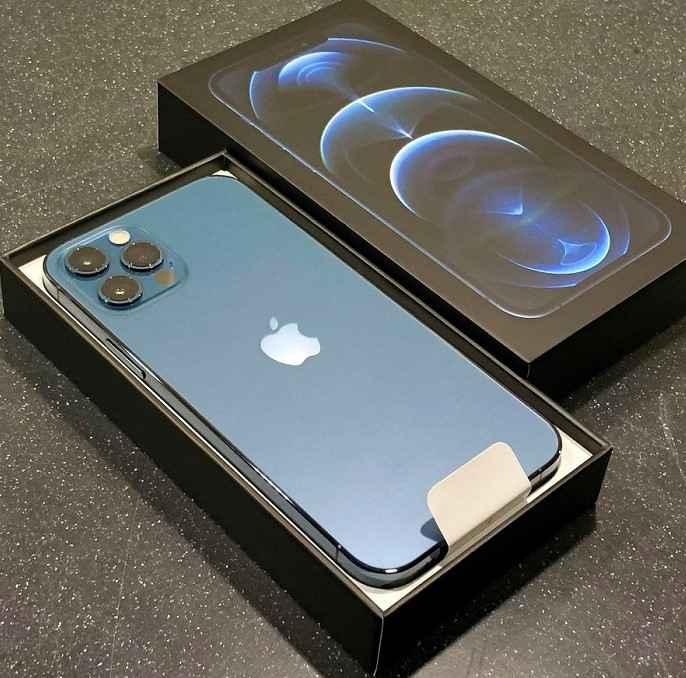 Apple iPhone 12 Pro 128GB dla600 EUR, iPhone 12 64GB dla 480 EUR Krowodrza - zdjęcie 3