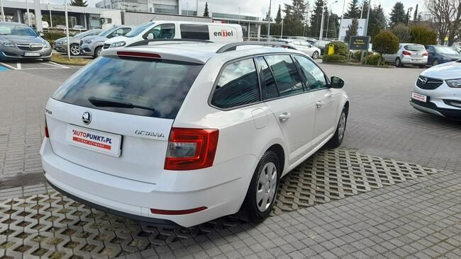 Škoda Octavia ACTIVE  KOMBI Suchy Las - zdjęcie 5