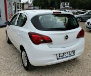 Opel Corsa 1.2 70KM!2015r!101Tys.km!Klimatyzacja!Stan bdb!Opłacona! Łask - zdjęcie 5