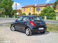 Suzuki Swift 1.3 benzyna zarej.pl Zamość - zdjęcie 12