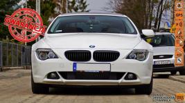 BMW 650 Japonia - Individual - Niski przebieg - Gwarancja Raty Zamiana Gdynia - zdjęcie 1