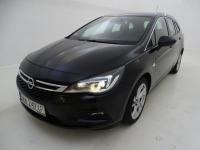 Opel Astra 1.6CDTI Dynamic Salon PL! 1 wł! ASO! FV23%! Dostawa GRATIS Warszawa - zdjęcie 1