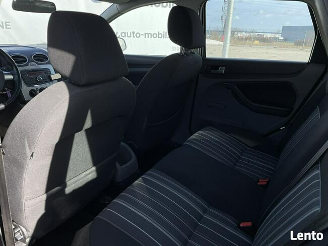Ford Focus 1,6 TDCI Trend SalonPL-od Dealera Wejherowo - zdjęcie 11