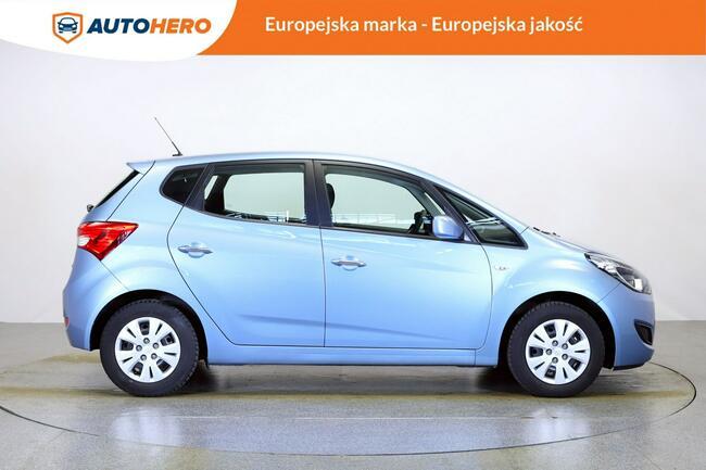 Hyundai ix20 DARMOWA DOSTAWA, klima, Historia ASO, 1wł Warszawa - zdjęcie 7