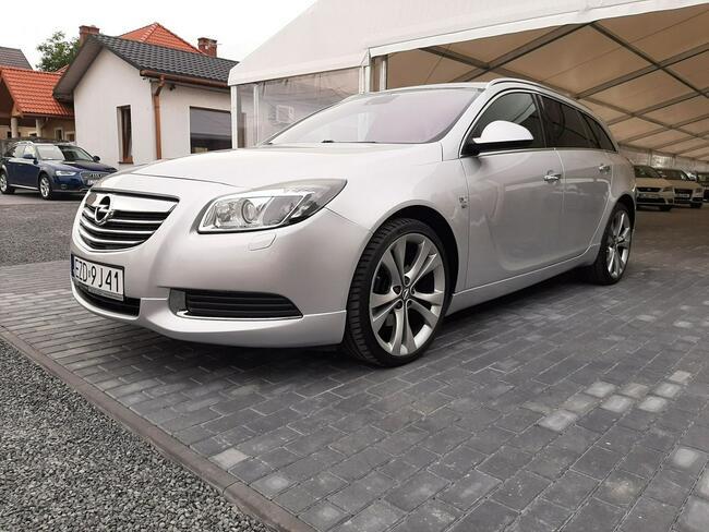 Opel Insignia 2.0 CDTI* 160 KM* AUTOMAT* Zarejestrowana* Zduńska Wola - zdjęcie 5