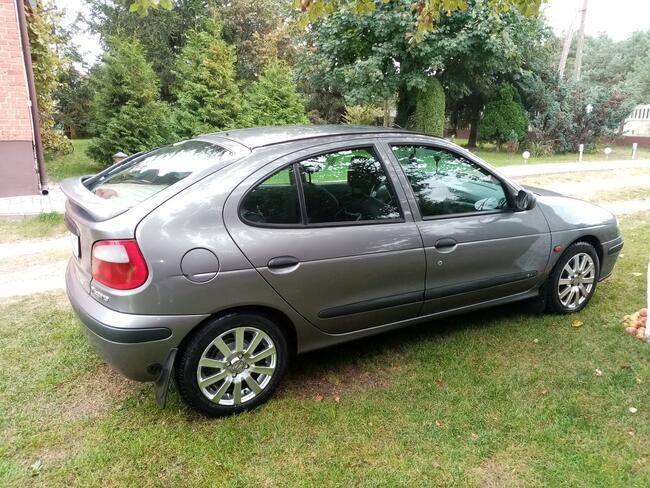Sprzedam Renault Megane 1.6 16v Dziewuliny - zdjęcie 4