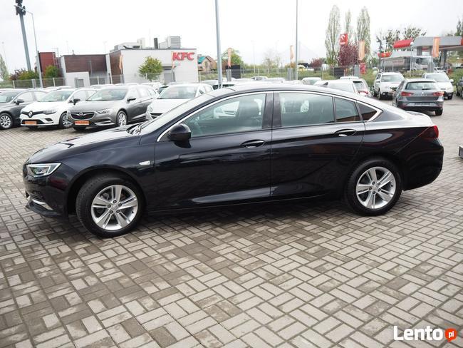 Opel Insignia 1,5 T 165KM INTELLLUX Gdańsk - zdjęcie 4