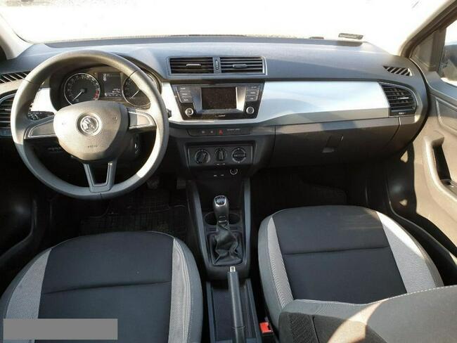 Škoda Fabia 1.4 TDI 105KM Ambition Kombi Salon PL Piaseczno - zdjęcie 12