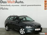 Škoda Fabia Salon PL FV23 Gwarancja 1.4TDI 90KM 2016 DealerPlichta Gdańsk - zdjęcie 1