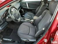 Mazda 6 Gwarancja VIP-Gwarant Serwisowany Bezwypadkowy Częstochowa - zdjęcie 6