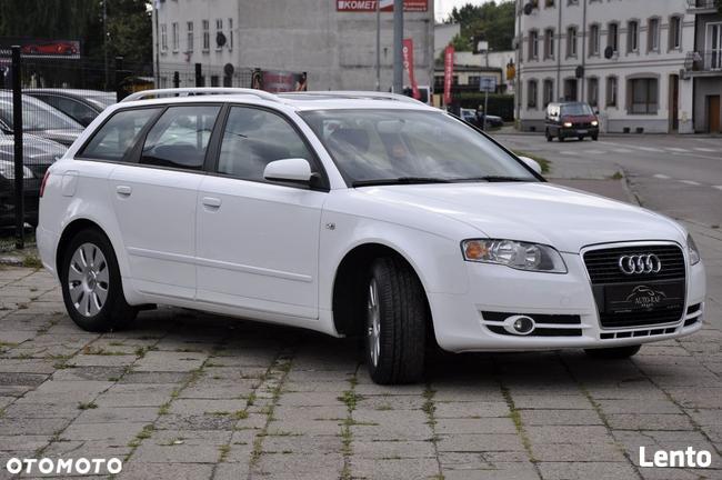 Audi A4 Elbląg - zdjęcie 5