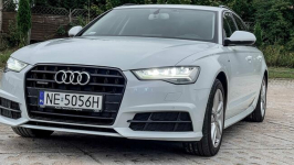 Audi A6C7 2,0 TDI 190 KM QUATTRO I właściciel, salon PL Elbląg - zdjęcie 10