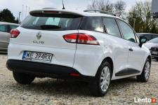 Renault Clio 1.5dCI 75KM, 1 wł, salon PL, FV 23% Łódź - zdjęcie 4