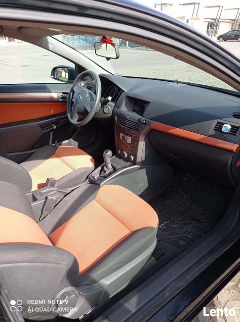 Sprzedam Opel Astra H 1.8 GTC Błonie - zdjęcie 8